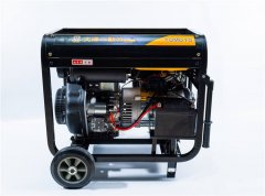 280A柴油发电电焊机