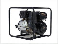 4寸柴油自吸水泵