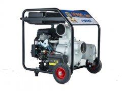 6寸柴油自吸水泵