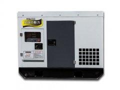 30KW静音柴油发电机